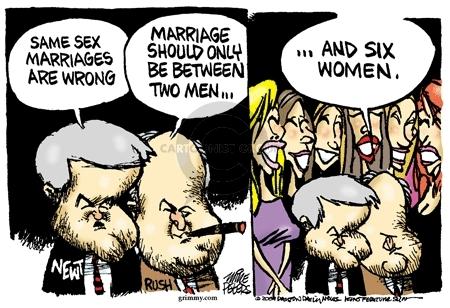 Mike Peters  Mike Peters' Editorial Cartoons 2009-05-27 six