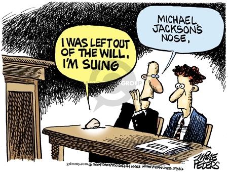 Cartoonist Mike Peters  Mike Peters' Editorial Cartoons 2009-06-30 Michael