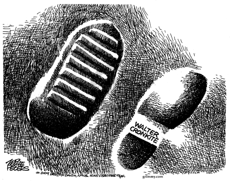 Mike Peters  Mike Peters' Editorial Cartoons 2009-07-20 tribute