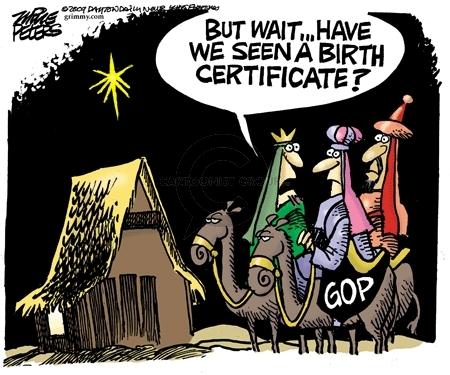 Cartoonist Mike Peters  Mike Peters' Editorial Cartoons 2009-08-01 republican