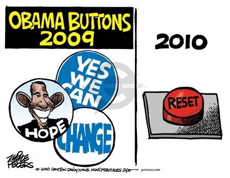 Cartoonist Mike Peters  Mike Peters' Editorial Cartoons 2010-01-28 2010