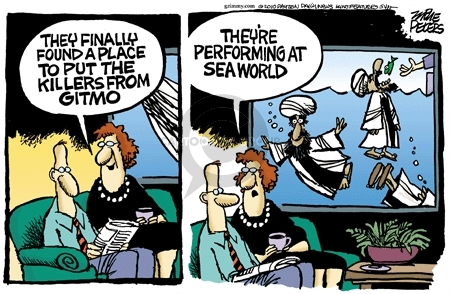 Cartoonist Mike Peters  Mike Peters' Editorial Cartoons 2010-03-02 world