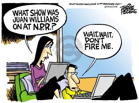 Cartoonist Mike Peters  Mike Peters' Editorial Cartoons 2010-10-22 national