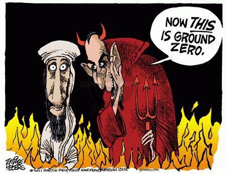 Cartoonist Mike Peters  Mike Peters' Editorial Cartoons 2011-05-02 trade