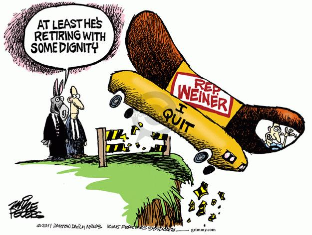 Cartoonist Mike Peters  Mike Peters' Editorial Cartoons 2011-06-17 mobile