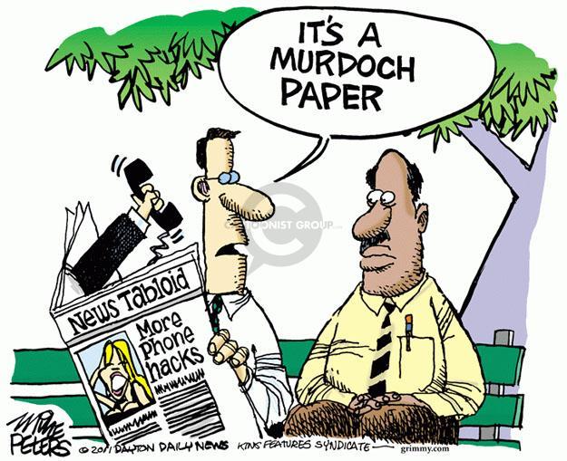 Cartoonist Mike Peters  Mike Peters' Editorial Cartoons 2011-07-15 mobile