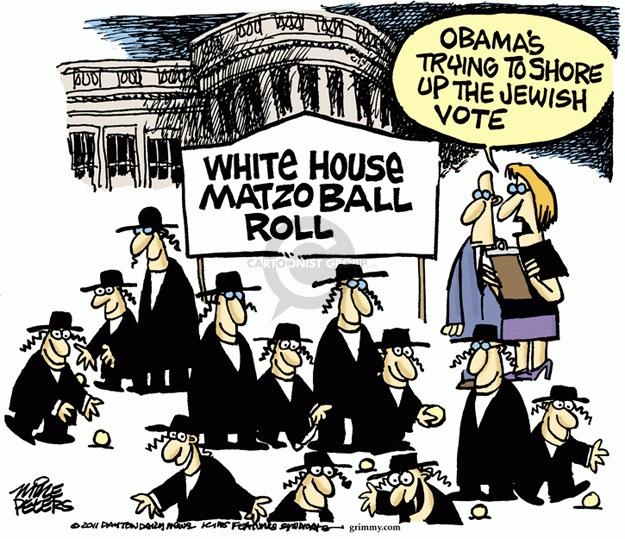 Cartoonist Mike Peters  Mike Peters' Editorial Cartoons 2011-09-16 pursue