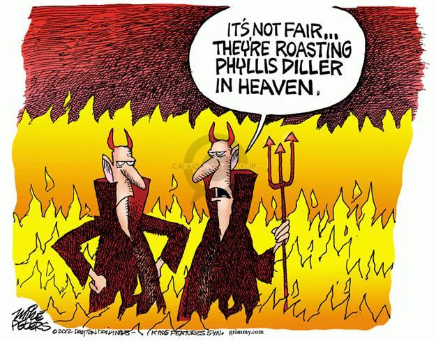 Mike Peters  Mike Peters' Editorial Cartoons 2012-08-22 tribute