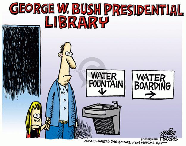 Cartoonist Mike Peters  Mike Peters' Editorial Cartoons 2013-04-26 university
