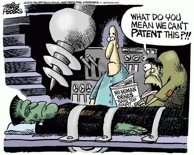 Mike Peters  Mike Peters' Editorial Cartoons 2013-06-14 sequence