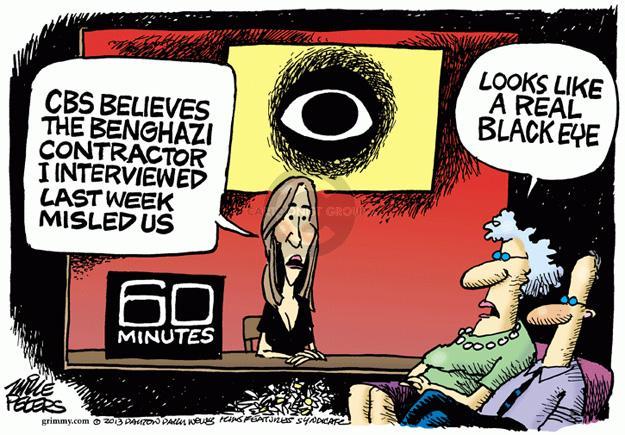 Mike Peters  Mike Peters' Editorial Cartoons 2013-11-08 week