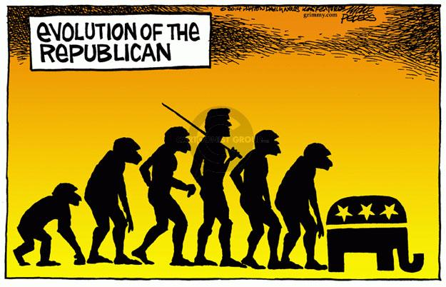 Cartoonist Mike Peters  Mike Peters' Editorial Cartoons 2014-01-02 politics