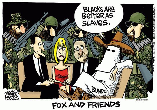 Cartoonist Mike Peters  Mike Peters' Editorial Cartoons 2014-04-26 slavery