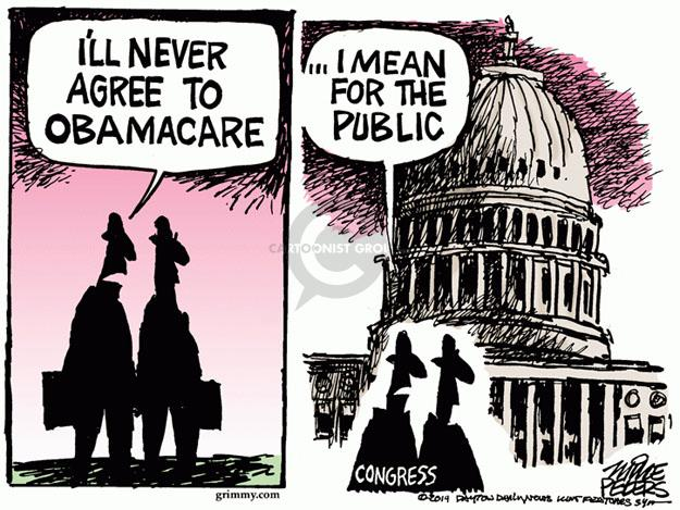 Cartoonist Mike Peters  Mike Peters' Editorial Cartoons 2014-05-29 Washington