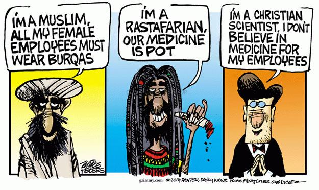Cartoonist Mike Peters  Mike Peters' Editorial Cartoons 2014-07-02 health care