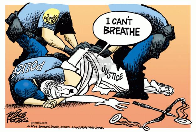 Cartoonist Mike Peters  Mike Peters' Editorial Cartoons 2014-12-04 city