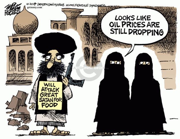 Mike Peters  Mike Peters' Editorial Cartoons 2014-12-27 price