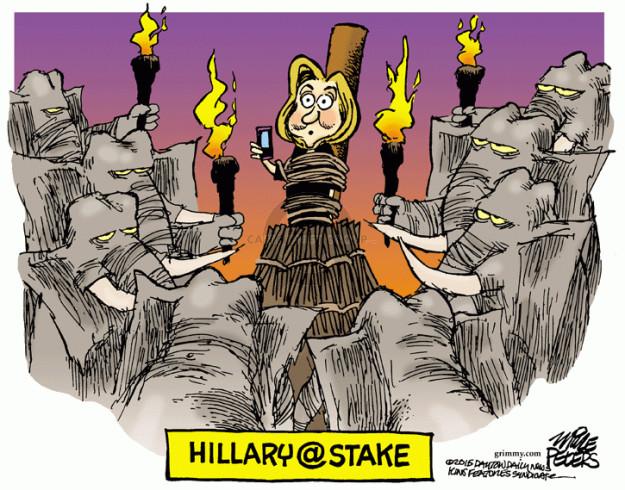 Hillary@stake.