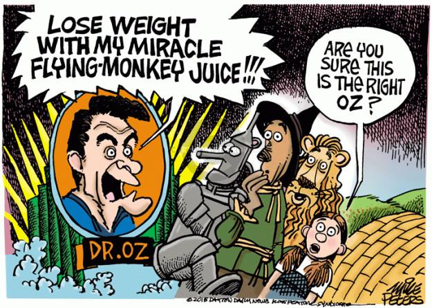 Cartoonist Mike Peters  Mike Peters' Editorial Cartoons 2015-04-24 Mike