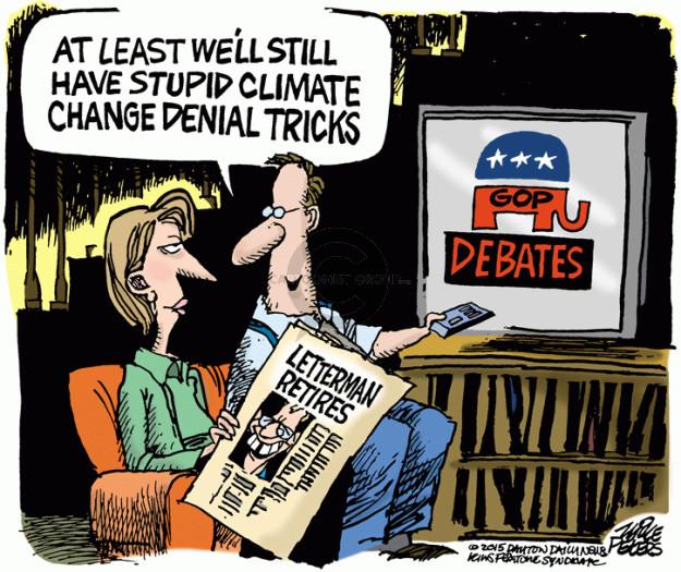 Mike Peters  Mike Peters' Editorial Cartoons 2015-05-21 change