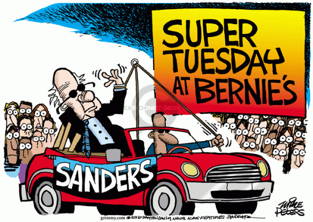 Mike Peters  Mike Peters' Editorial Cartoons 2016-03-02 campaign