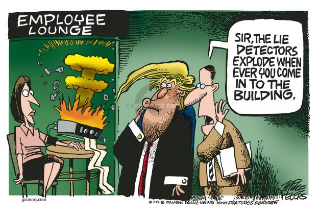 Mike Peters  Mike Peters' Editorial Cartoons 2018-09-07 media source