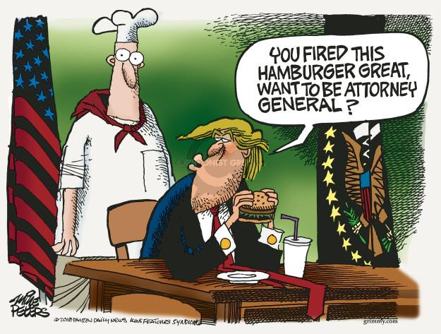 Cartoonist Mike Peters  Mike Peters' Editorial Cartoons 2018-11-08 Mike