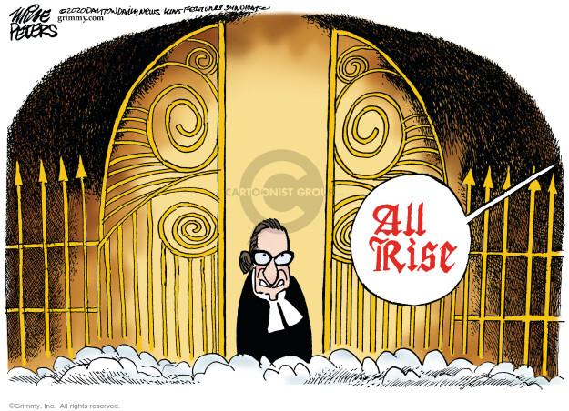 Mike Peters  Mike Peters' Editorial Cartoons 2020-09-21 editorial