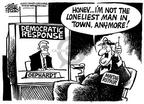 Cartoonist Mike Peters  Mike Peters' Editorial Cartoons 2002-01-31 anymore