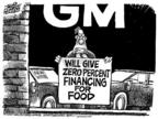 Cartoonist Mike Peters  Mike Peters' Editorial Cartoons 2005-06-10 trade