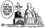Cartoonist Mike Peters  Mike Peters' Editorial Cartoons 2005-07-14 amendment