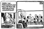 Cartoonist Mike Peters  Mike Peters' Editorial Cartoons 2005-10-01 cell