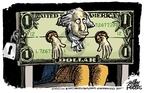 Mike Peters  Mike Peters' Editorial Cartoons 2007-09-27 $1.00