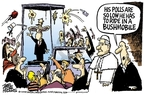 Cartoonist Mike Peters  Mike Peters' Editorial Cartoons 2008-04-15 public safety
