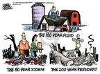 Cartoonist Mike Peters  Mike Peters' Editorial Cartoons 2008-06-18 100