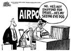 Mike Peters  Mike Peters' Editorial Cartoons 2001-11-09 point