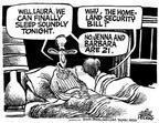 Mike Peters  Mike Peters' Editorial Cartoons 2002-11-28 21st