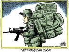Cartoonist Mike Peters  Mike Peters' Editorial Cartoons 2009-11-06 2009