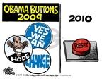 Cartoonist Mike Peters  Mike Peters' Editorial Cartoons 2010-01-28 2010