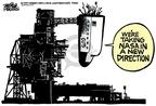 Cartoonist Mike Peters  Mike Peters' Editorial Cartoons 2010-01-29 new