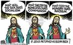 Cartoonist Mike Peters  Mike Peters' Editorial Cartoons 2010-03-17 reform