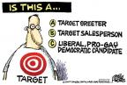 Mike Peters  Mike Peters' Editorial Cartoons 2010-08-03 2012 election