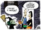 Cartoonist Mike Peters  Mike Peters' Editorial Cartoons 2010-10-05 2010