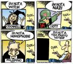 Cartoonist Mike Peters  Mike Peters' Editorial Cartoons 2010-10-13 2010 election