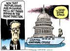 Cartoonist Mike Peters  Mike Peters' Editorial Cartoons 2010-11-12 2010
