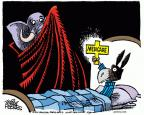 Cartoonist Mike Peters  Mike Peters' Editorial Cartoons 2011-05-26 hold