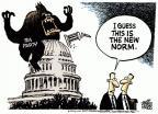 Cartoonist Mike Peters  Mike Peters' Editorial Cartoons 2011-08-03 new
