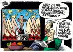 Cartoonist Mike Peters  Mike Peters' Editorial Cartoons 2011-09-01 address