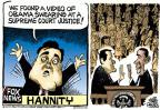 Mike Peters  Mike Peters' Editorial Cartoons 2012-10-04 2012 election