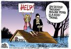 Mike Peters  Mike Peters' Editorial Cartoons 2012-11-01 2012 election